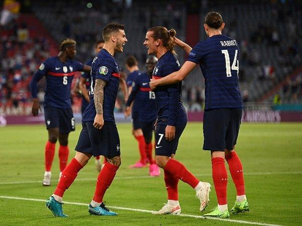 Prancis berupaya raih tiket ke babak 16 besar Piala Eropa 2020 kala hadapi Hungaria.
