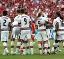 Piala Eropa 2020: Prediksi Line-up Portugal vs Jerman