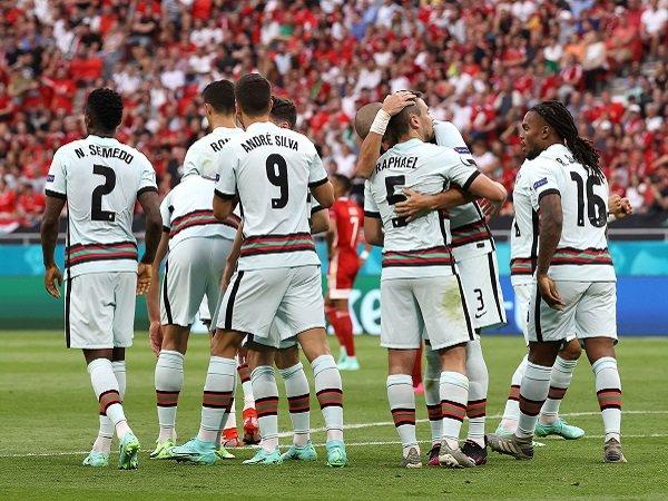 Portugal sambangi Munich untuk hadapi Jerman.