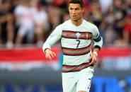 Timnas Portugal Diminta Jangan Terlalu Tergantung Pada Cristiano Ronaldo
