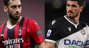 AC Milan dan Atletico Bakal Saling Terkait Soal Calhanoglu dan De Paul