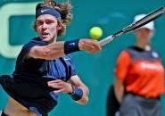Andrey Rublev Tembus Final Turnamen Grass-Court Pertama Di Halle