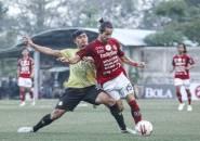 Bali United Takluk Dari Barito Putera, Tim Pelatih Segera Lakukan Evaluasi