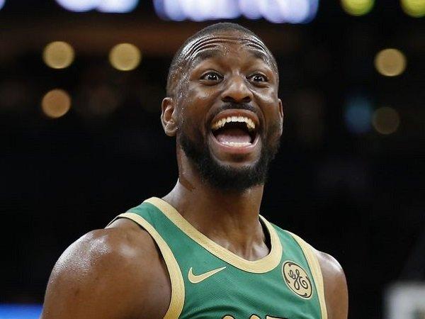 Boston Celtics sepakat untuk melepas Kemba Walker ke Oklahoma City Thunder.