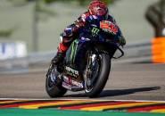 Fabio Quartararo Tertantang Kalahkan Marquez di Sachsenring