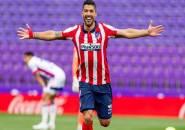 Luis Suarez Tekankan Gabung Atletico Madrid Adalah Keputusan Terbaik