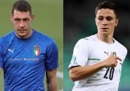 Perlu Lebih Dari Satu Striker Baru, AC Milan Lirik Belotti dan Raspadori