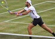 Sisihkan Dan Evans, Matteo Berrettini Melaju Ke Semifinal Di Queen's Club
