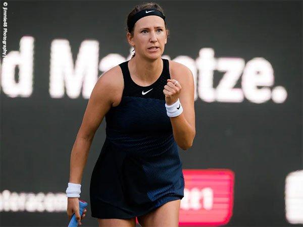 Victoria Azarenka melaju ke semifinal di Berlin musim 2021