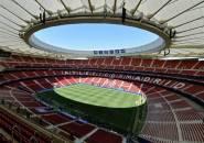 Atletico Madrid Berencana Sambut Kembalinya Fans di Wanda Metropolitano