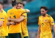 Bale dan Ramsey Buktikan Bahwa Kritik Kepadanya 'Salah Alamat'