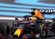 Hasil Formula 1 GP Prancis: Verstappen Kalahkan Hamilton di Lap Akhir