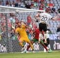 Hasil Piala Eropa 2020: Jerman Jungkalkan Portugal, Prancis-Spanyol Imbang