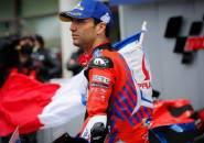 Johann Zarco Tak Menyangka Bisa Rebut Pole Position di MotoGP Jerman