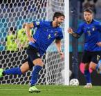 Juventus Ajukan Tawaran Perdana Kepada Sassuolo untuk Manuel Locatelli