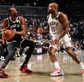 Kevin Durant Sesalkan Satu Hal Usai Kalah Dari Bucks di Game 7