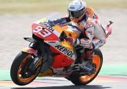 Marc Marquez Targetkan Finis Lima Besar di MotoGP Jerman