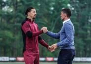 Operasi Ibrahimovic Tak Pengaruhi Rencana Transfer AC Milan
