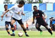 Persela Lamongan Takluk Dari Madura United, Iwan Setiawan Tetap Puas
