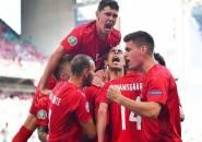 Piala Eropa 2020: Prediksi Line-up Rusia vs Denmark