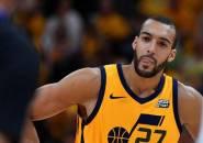 Rudy Gobert Sesali Hasil Buruk Utah Jazz di Babak Playoff