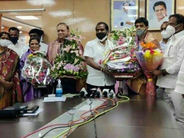 Sai Praneeth Raih Penghargaan dan Bonus Dari Pemerintah Telangana