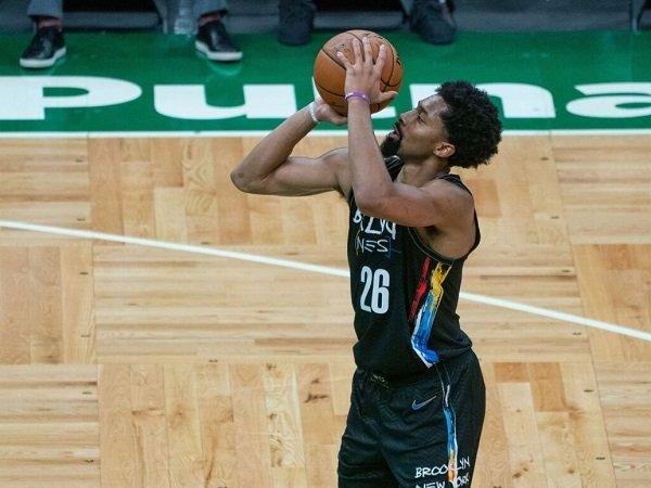 Spencer Dinwiddie ingin tolak hak opsi pemainnya bersama Brooklyn Nets.