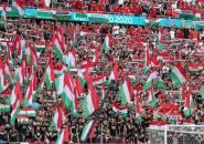 UEFA Selidiki Hungaria Atas Dugaan 'Insiden Diskriminatif'