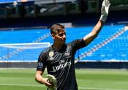 Andriy Lunin Bakal Berusaha untuk Meyakinkan Ancelotti