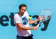 Daniil Medvedev Cari Suntikan Kepercayaan Diri Jelang Wimbledon 2021