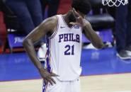 Gagal Juara Lagi, Joel Embiid Minta Maaf Pada Fans Philadelphia 76ers