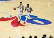 Joel Embiid Salahkan Ben Simmons Atas Kekalahan 76ers di Game 7