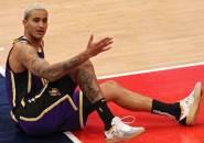 Kyle Kuzma Hapus Label Lakers Pada Akun Sosial Medianya