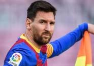 Laporta Berharap Messi Segera Tandatangani Kontrak Baru