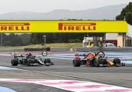 Lewis Hamilton Akui Kekalahannya Dari Max Verstappen di GP Prancis