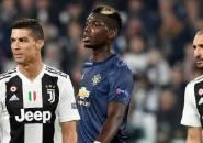 Manchester United Pasang Harga 80 Juta Euro Untuk Paul Pogba