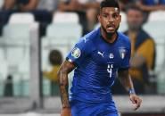 Napoli Ancam Salip Inter Dalam Perburuan Emerson Palmieri
