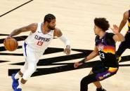 Paul George Sebut Clippers Butuh Waktu Untuk Analisa Permainan Suns