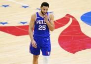 Philadelphia 76ers Berpotensi Lepas Ben Simmons di Bursa Pasar Bebas