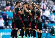 Piala Eropa 2020: Prediksi Line-up Kroasia vs Skotlandia