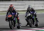 Rossi Akui Yamaha Kalah Cepat dengan Para Rivalnya