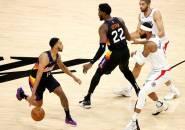 Tanpa Chris Paul, Phoenix Suns Tetap Mampu Menangi Game Pertama