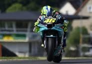 Valentino Rossi Kecewa Dengan Hasil Balapan di GP Jerman