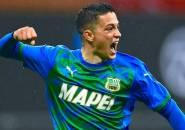 AC Milan Bidik Raspadori, Inter Pimpin Perburuan