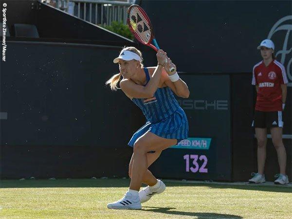 Angelique Kerber meluncur ke babak kedua Bad Homburg Open 2021
