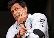 Bos Mercedes Beberkan Kesalahan Timnya di GP Prancis