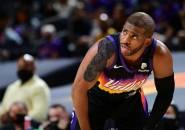 Chris Paul Kembali Absen Bela Phoenix Suns di Game 2