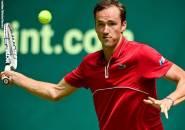 Daniil Medvedev Bantai Corentin Moutet Demi Perempatfinal Di Mallorca