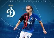 Diego Laxalt Resmi Tinggalkan AC Milan Untuk Gabung Dynamo Moscow