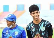 Dilepas Arema FC, Sandy Ferizal Ikut Trial Bersama Persela Lamongan